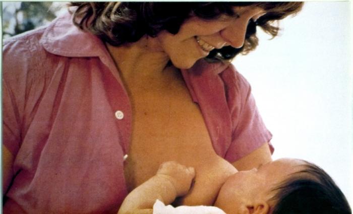 엄마의 젖, 아이의 지능 발달에 '젖줄'일까 아닐까 : 의료·건강 : 사회 : 뉴스 : 한겨레