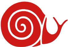 국제슬로푸드협회 로고