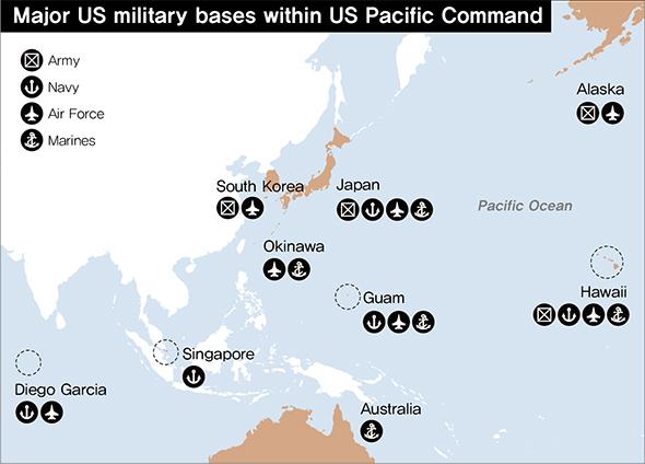 us think tank csis recommends thaad deployment on the korean peninsula international news the hankyoreh