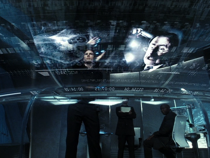 "Police announce ""big data program"" to predict likelihood of future"