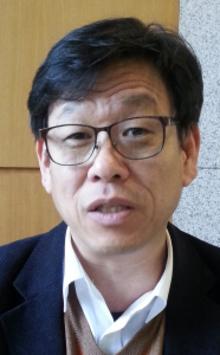 김종박 티쿤글로벌 대표