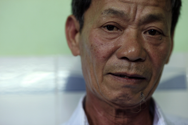 Reportage part I] S  Koreans apologize on 50th anniversary