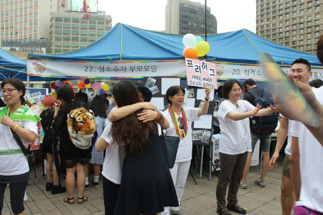 Methodists and homosexuality in japan
