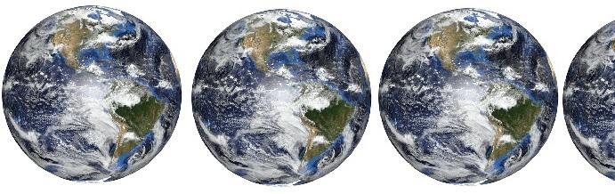 전 세계인이 한국인처럼 살려면 지구 3.3개가 필요하다.