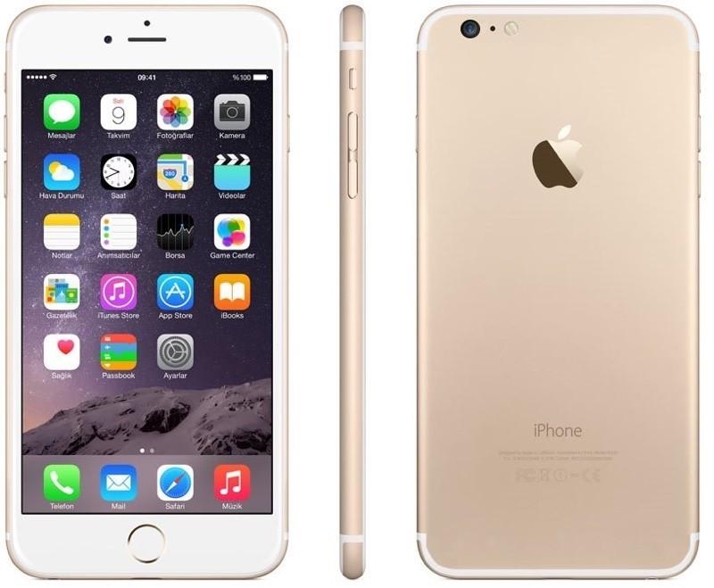 Precio Iphone  Plus Gb Media Markt