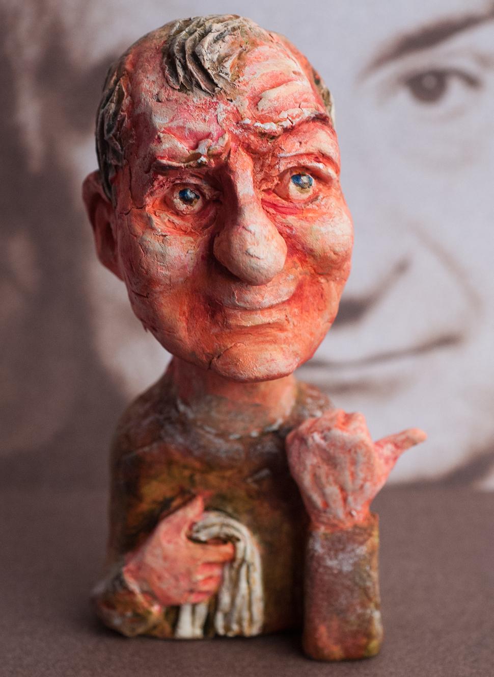 [나는 역사다] 10월12일의 사람, 더글러스 애덤스(1952~2001)