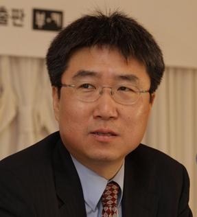 장하준 교수(영국 케임브리지대)