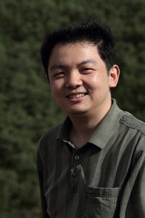 주안둥 교수(중국 칭화대)