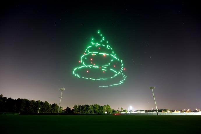 Led Lightshow Christmas Lights