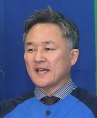 표창원 더불어민주당 의원. 이정우 선임기자 woo@hani.co.kr