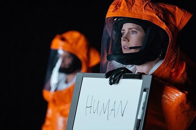 외계인과 통하느라, 관객을 놓쳤다 : 영화·애니 : 문화 : 뉴스 : 한겨레