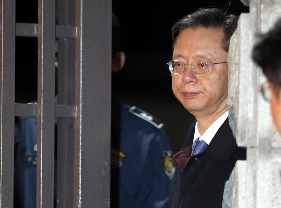 검찰, 청와대 민정수석실 압색…우병우 의혹 수사