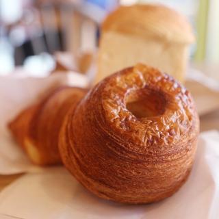 홍미당의 빵.