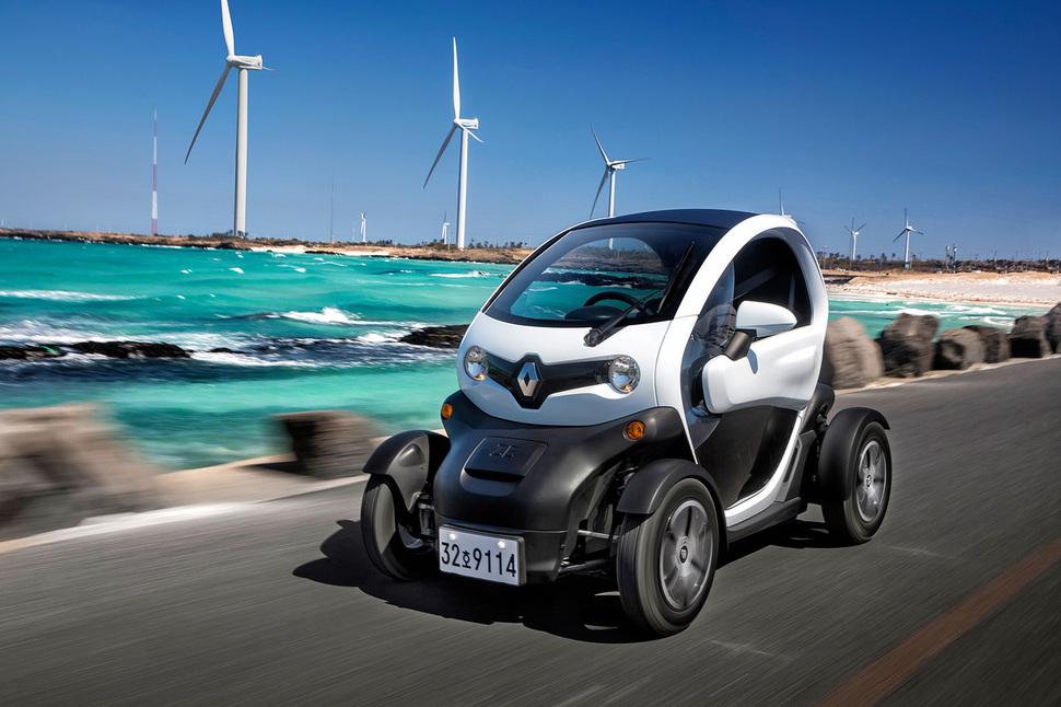 전기차 구매 국고보조금 차종마다 다르게 지원한다 : 환경 : 사회 ...