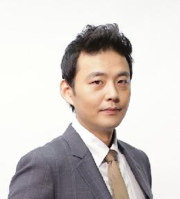 정우영 에스비에스 스포츠(SBS SPORTS) 스포츠캐스터. 에스비에스 스포츠 누리집.