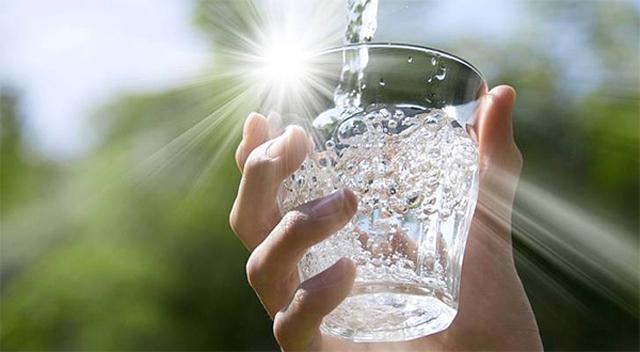 물은 최고의 건강음식이다