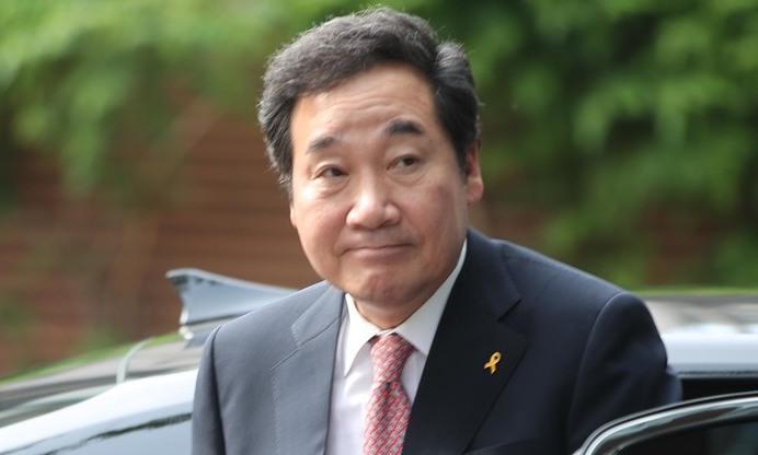 李洛淵(イ・ナクヨン)首相候補者