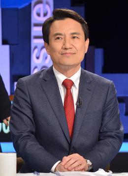 김진태 자유한국당 의원. <한겨레> 자료사진