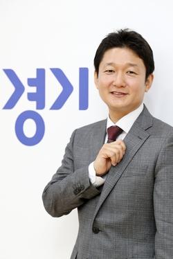 조영태 서울대 보건대학원 교수. <한겨레> 자료사진/ 경기도 제공