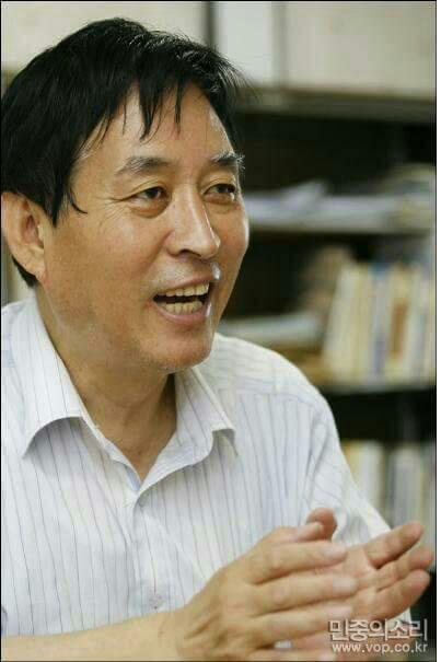 고 박석률 전 한국진보연대 공동대표.