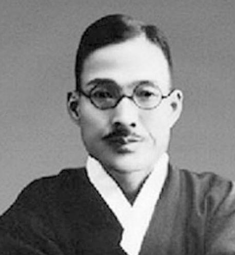 고 주기철 목사.