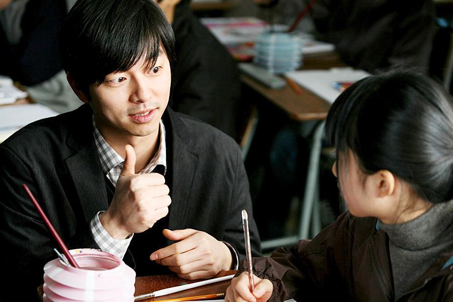 2007년 광주인화학교 청각장애인 성폭력 사건에서 임은정 검사는 1심 공판검사였다. 2011년 영화 <도가니>를 계기로 그에겐 '도가니 검사'란 수식어가 붙었다.   씨제이엔터테인먼트 제공