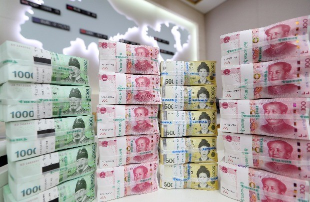 Renegotiation Of South Korea China Currency Swap Agreement Stalled