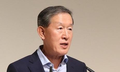 """허창수 GS 회장 """"일 수출규제 장기화 우려…리스크 철저 관리"""""""