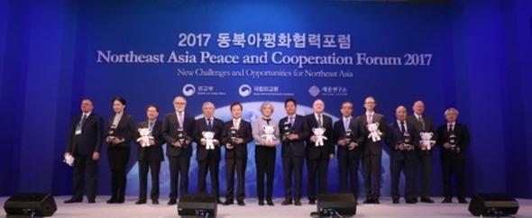 Experts debate freeze-for-freeze proposal at Northeast Asia