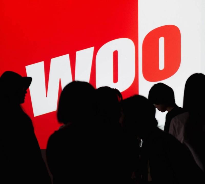 여성디자이너정책연구모임은 지난 5월 서울 마포구 탈영역 우정국에서 강연 및 네트워크 행사 '우후'(WOOWHO)를 진행했다.