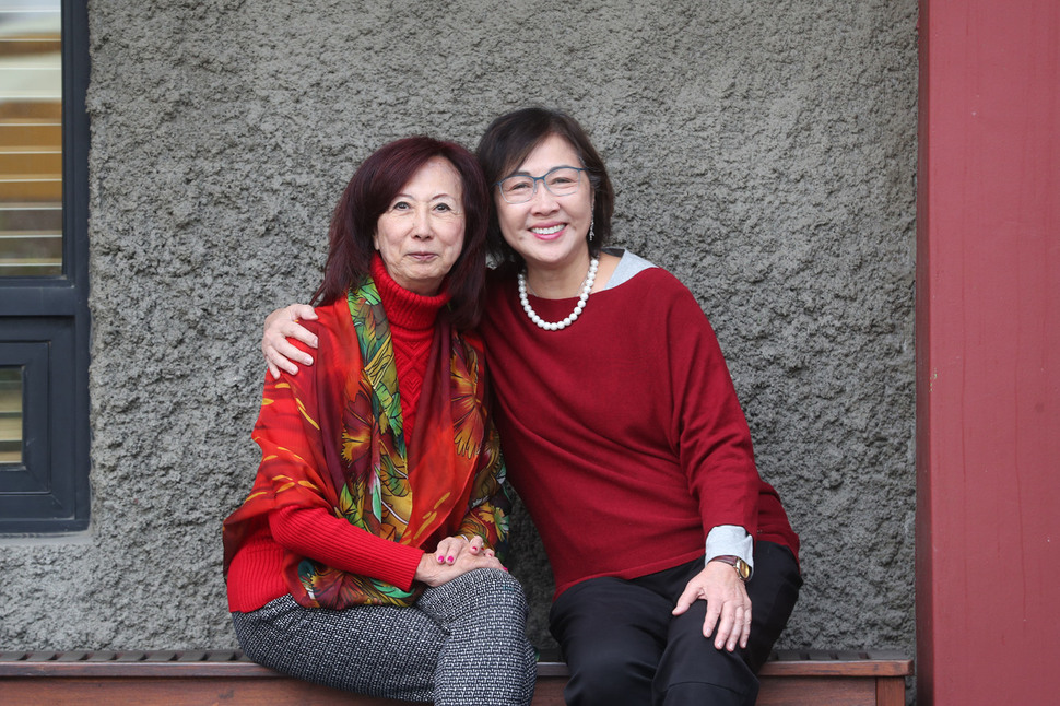 interview with an asian american woman My interviews with asian women residing in some of the world's most diverse cities suggest that the negative stereotypes about asian women feed also into those of the white men they date for that, we can thank the media and all the creeps out there who have helped develop the term asian fetish.