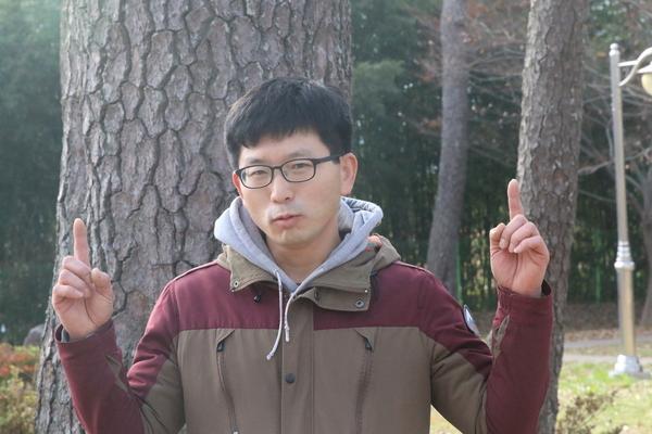 전병오 해남 야호문화나눔센터 대표