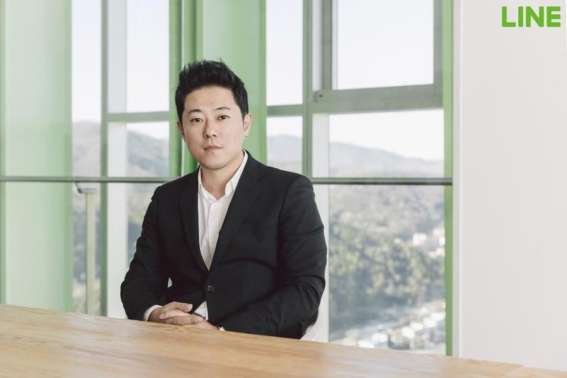 """""""최대 라이벌은 현금…라인페이만으로 생활할 수 있게 하겠다"""" : IT : 경제 : 뉴스 : 한겨레"""