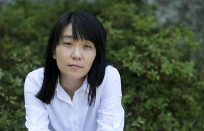 Han Kang explains background of October New York Times op-ed
