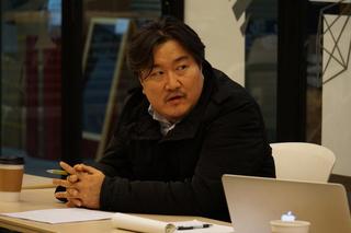 전대욱 한국지방행정연구원 수석연구원. 서울시사회적경제지원센터 제공