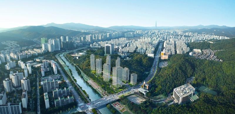 서울 부럽지 않은 분당·과천·하남·북위례 분양 대전
