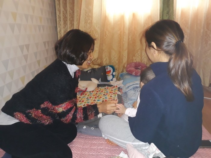 Social Stigma Of Being An Unwed Mother In South Korea Remains Strong