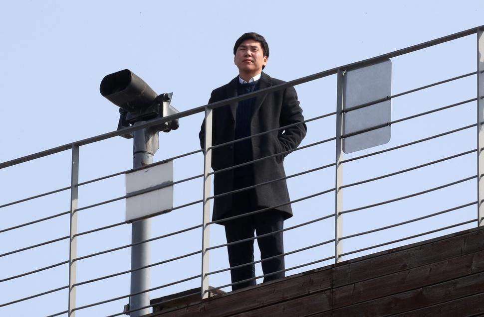 """탈북청년 승현씨 """"조선족은 2등 국민, 우린 불가촉천민"""""""