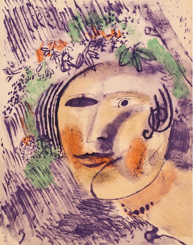 '시인 아폴리네르'(1976)