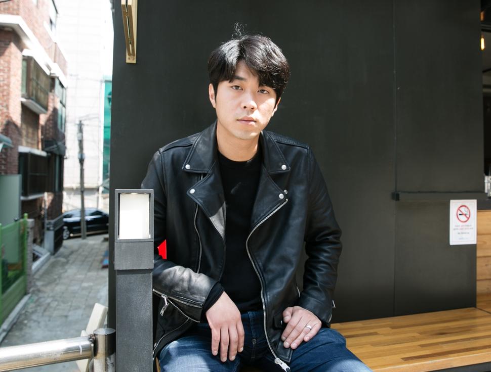 리메즈 엔터테인먼트 이시우 대표 / 사진 허프포스트코리아 제공