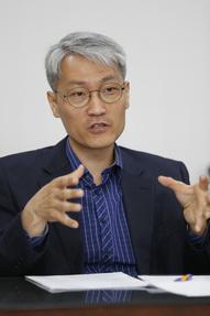 김진우 정책위원