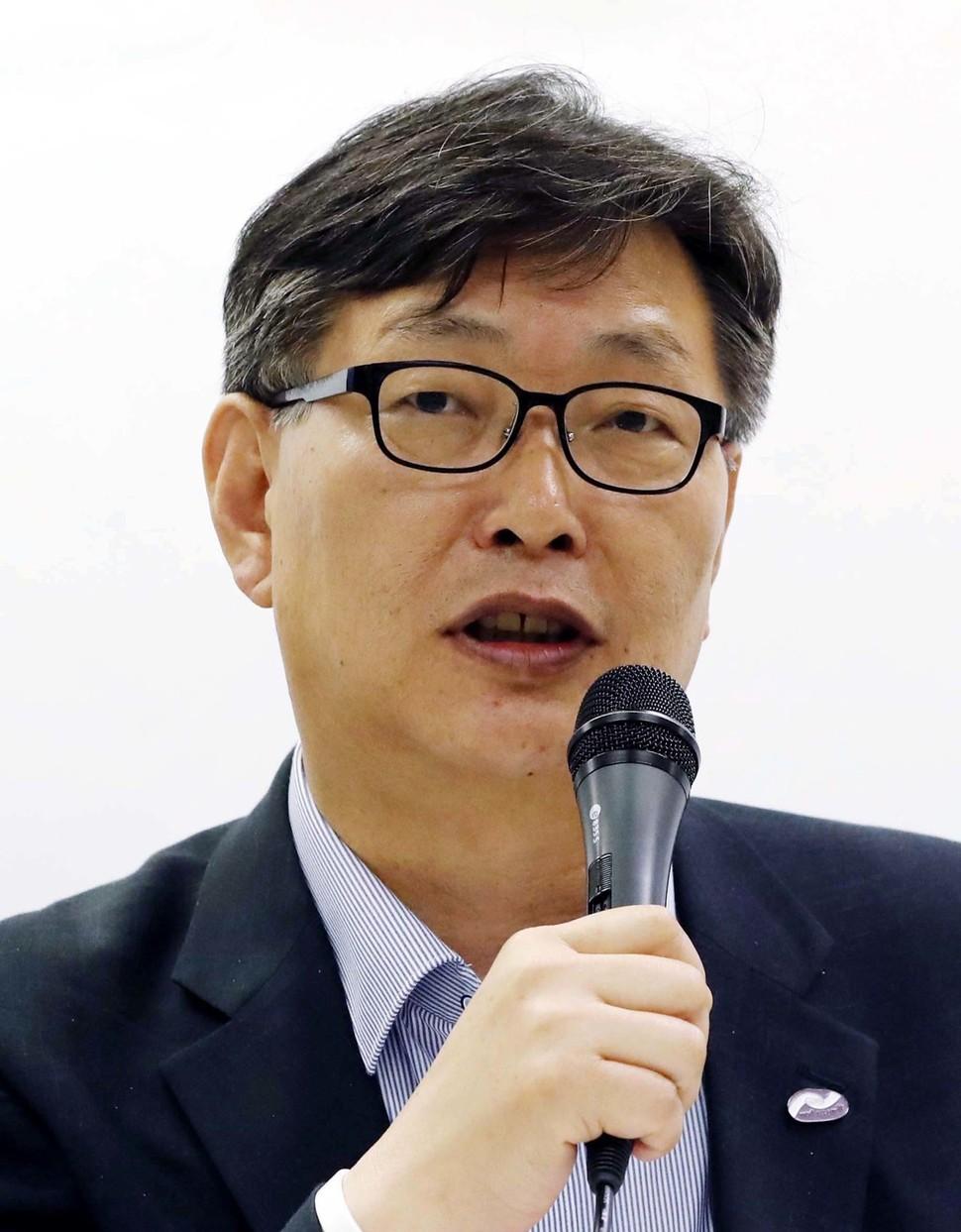 김제선 희망제작소 소장