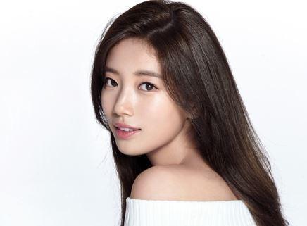 가수 겸 배우 수지. JYP 엔터테인먼트 제공