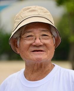 채현국 임정기념사업회 고문