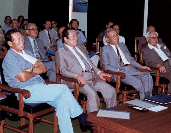 """""""80년대 중동 파견 노동자들도 '대한항공 갑질' 분노했다"""""""