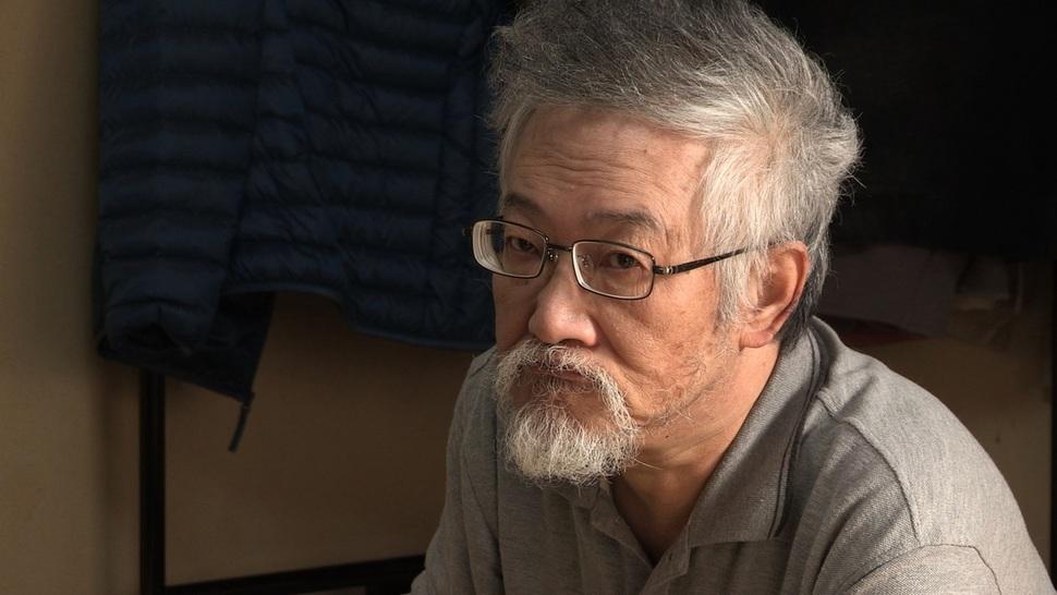 영화 '자백' 주인공 김승효씨, 43년 만에 재심서 무죄