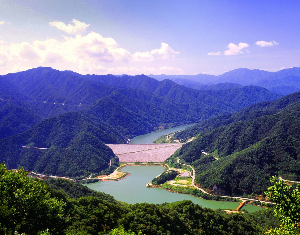 controversial peace dam to be converted into peace waterway north