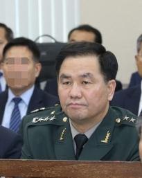 조현천 전 기무사령관. 한겨레 자료사진