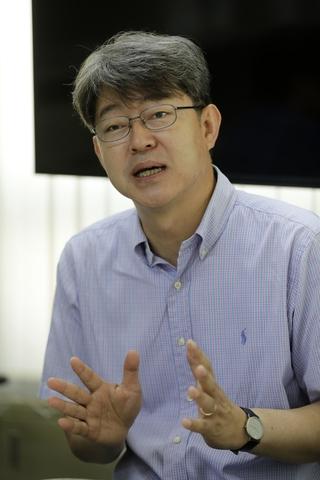 강신욱 한국보건사회연구원 선임연구위원.