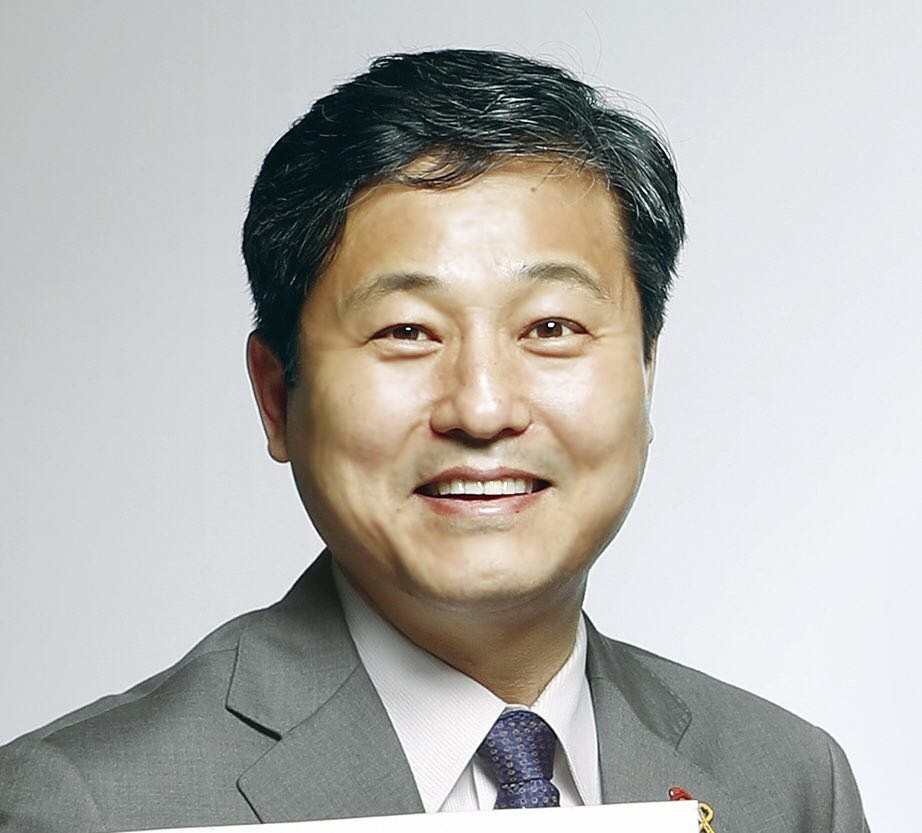 김영배 청와대 정책조정비서관(전 성북구청장). <한겨레>자료사진
